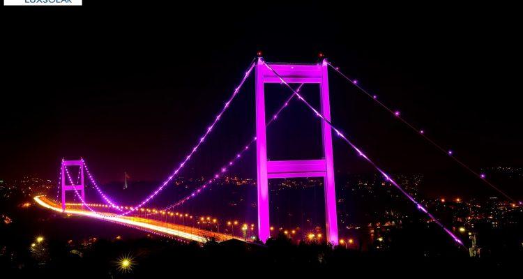 1. Ve 2. İstanbul Boğaz Köprüleri – MIOL-B
