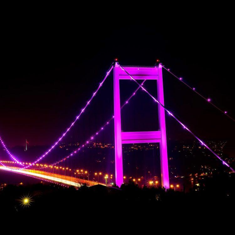 Istanbul Boğaz Köprüsü – MIOL B
