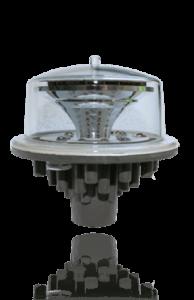 LXS-810 düşük yoğunluklu uçak ikaz lambası