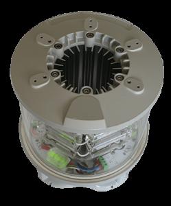 LXS-864-865 orta yoğunluklu uçak ikaz lambası
