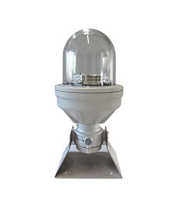 LXS 864-EX Orta Yoğunluklu Uçak İkaz Lambası 2-1