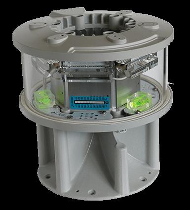 LXS-864 orta yoğunluklu uçak ikaz lambası
