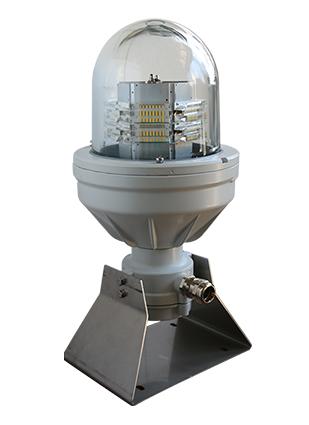 LXS 865-EX Orta Yoğunluklu Uçak İkaz Lambası 2-1