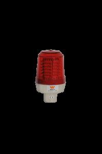 Wetra tekli uçak ikaz lambası