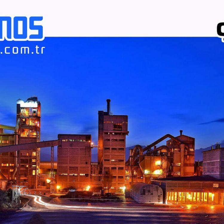 Ucak Ikaz Lambasi Sistemleri Bacalar Luxsolar Cimsa Fabrika Icao2